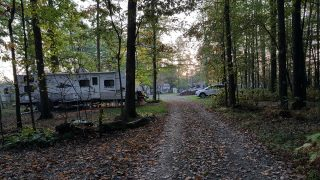 Oil Creek Campground Photo Gallery 10