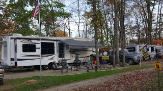 Oil Creek Campground Photo Gallery 14