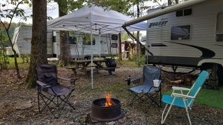 Oil Creek Campground Photo Gallery 7
