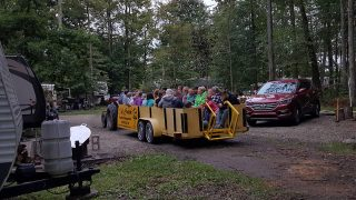 Oil Creek Campground Photo Gallery 8